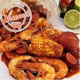 New Orleans Shrimp House