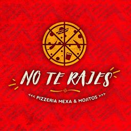No Te Rajes Pizza