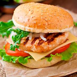 Norte Burger