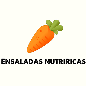 Logo Ensaladas NutriRicas