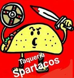 Spartacos Food Machine