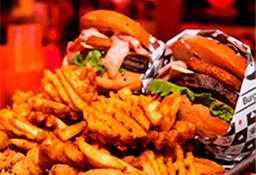 Full House Burger