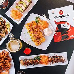 Oishy Sushi