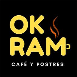 Okram Café y Postres