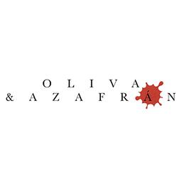 Oliva y Azafrán