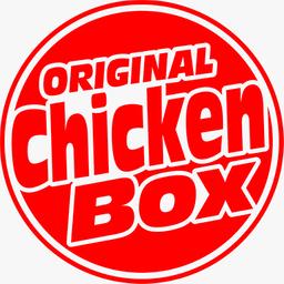 Pollo Original Chicken Box