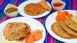 Gorditas & Tacos el Gallo