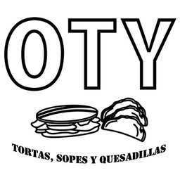 Quesadillas Oty