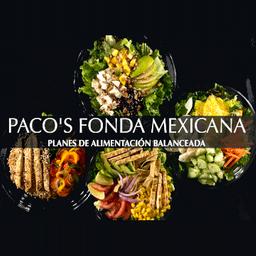 Paco's Fonda Mexicana