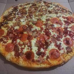 "Pizzas ""palafoxhouse"""