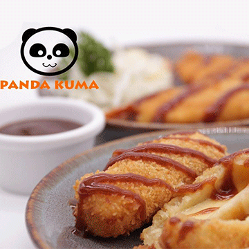 Logo Panda Kuma