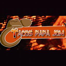 Tacos Papa Jon (CDMX)