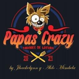 Papas Crazzys Culiacán