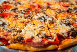 Kukul Pizza - Poligono