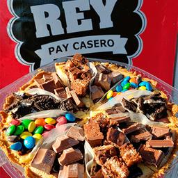 Del Rey, Pay Casero
