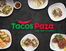 Tacos Paza Corona