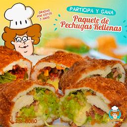 Doña Pechumila