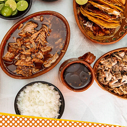 Tacos de Birria Peter's