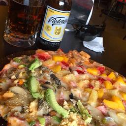 Pettrocelis Pizzas