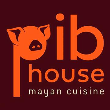 Logo Pib House