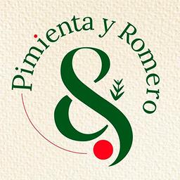 Pimienta y Romero