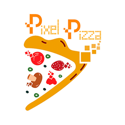 Pixel Pizza