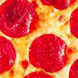 pizza fern