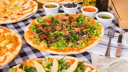 Pizza Franca