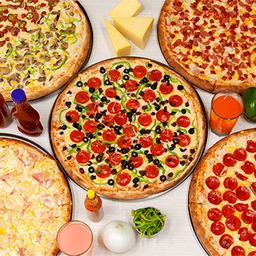 Pizza Más