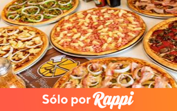 Pizzas Plaza