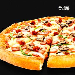 Pizza Y Come