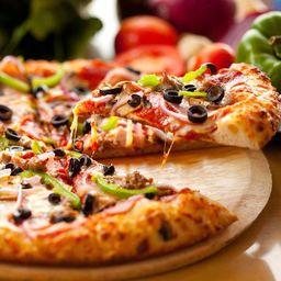 Comedor Lucerna Street Pizzas