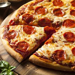 Bola 8 Pizza