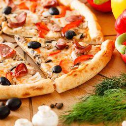 Armando Pizzeria Ristaurant