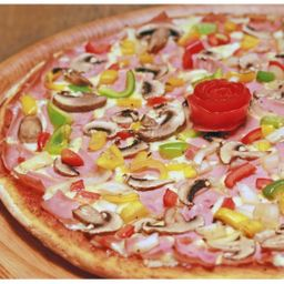 Gombos Pizza