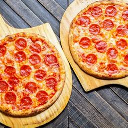 Pizzas Antonio