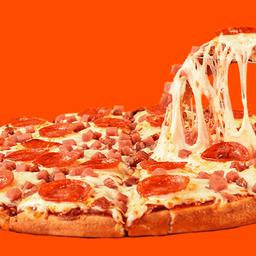 Little Tony's Pizza