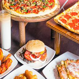 La Pizzería del Centro
