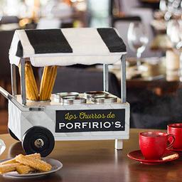 Porfirio's