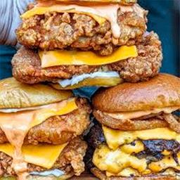 Pornoburger