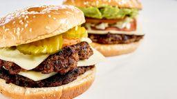 Burger Pacheco