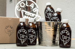 Colab Cold Brew