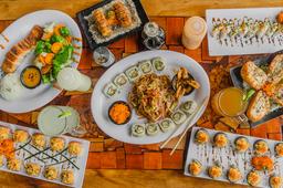 Kampyo Sushi Lounge