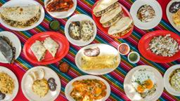"""El Comalito """"Mexicano"""""""