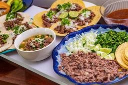 Tacos La Silla
