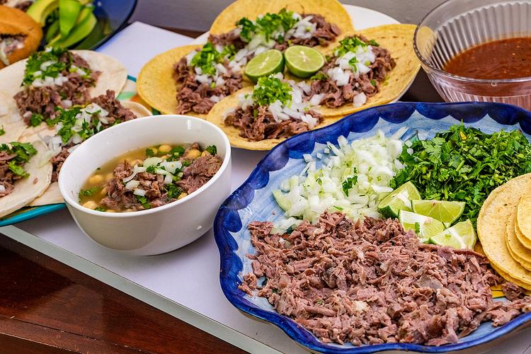 Logo Tacos La Silla