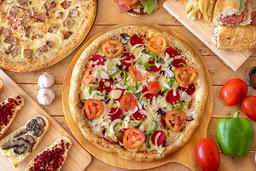 Cyti's Pizza