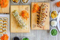 Daki Sushi