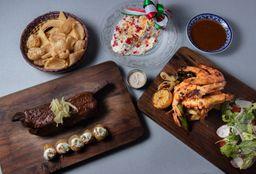 La Embajada Cocina de México