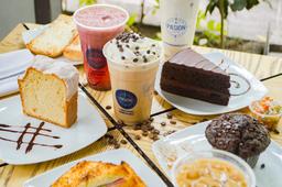 Pasión Café
